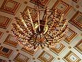 Chandelier in Kurhaus Baden-Baden.JPG