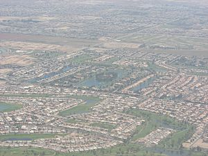 Chandler Arizona aerial.jpg