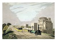 Charles Calvert 3400~View-of-the-Manchester-and-Liverpool-Railway-Taken-at-Newton-1825-Posters.jpg