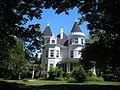 Charles H. Patten House (Palatine, IL) 05.JPG