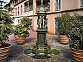 Charles Le Bourg - Fontaine Wallace 1872 - Place du Professeur Pierre-François Combes à Toulouse.jpg