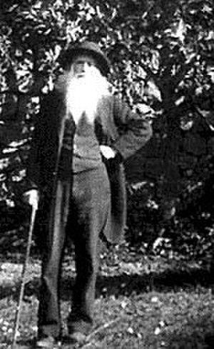 Charles Victor Naudin - Charles Naudin