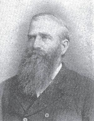 Charles Ora Card - Charles Ora Card (c.1901)