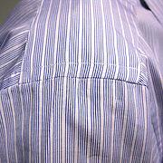 Charvet shoulder