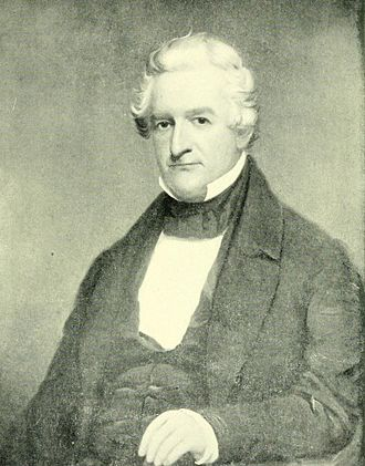 Chauncey Fitch Cleveland - Image: Chauncey Fitch Cleveland (Connecticut Governor)