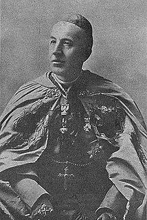 Kostyantyn Chekhovych Polish politician (1847-1915)