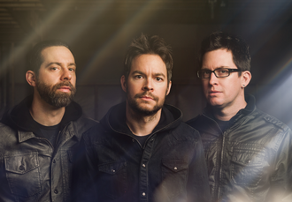 Chevelle (band) - Chevelle in 2014. From left to right: Dean Bernardini, Pete Loeffler, Sam Loeffler