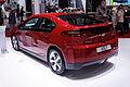 Chevrolet Volt - Mondial de l'Automobile de Paris 2012 - 003.jpg