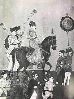 Rajaram I Third Maratha Chhatrapati
