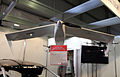 Chibis UAV Engineering technologies international forum - 2012.jpg