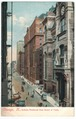 Chicago, Ill. Jackson Boulevard from Board of Trade (front).tif