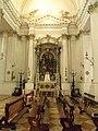 Chiesa di San Biagio, interno (Lendinara) 24.jpg
