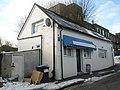 Chiropractors in Genyn Road - geograph.org.uk - 1153429.jpg