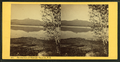 Chocorua Lake and Mountain, Tamworth, N.H, from Robert N. Dennis collection of stereoscopic views.png