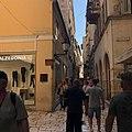 Chorvatská ulice Split.jpg