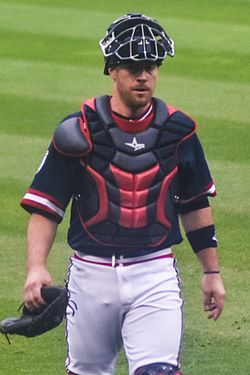 Chris Gimenez on June 4, 2016.jpg