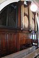 Christ Church, N. Shields organ case looking north..jpg
