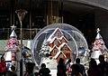 Christmas display. Lee Gardens.HK (15838859488).jpg