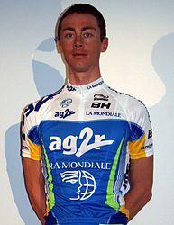 Christophe Edaleine