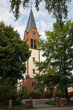 Christuskirche Achern
