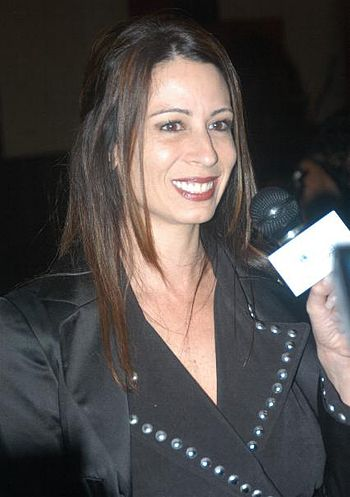 Christy Canyon, taken at the 2006 FOXE Awards ...