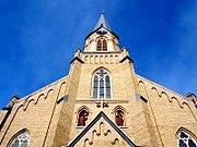 Church in Chaska-20070203