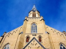 Minneapolis–Saint Paul - Wikipedia