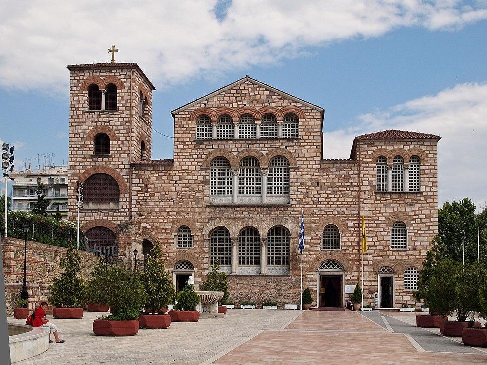 Church of Saint Demetrios - panoramio