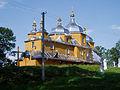 Church of the Presentation of Mary, Velyka Horozhanna (02).jpg