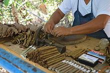 Long Island Cigar Urban Dictionary