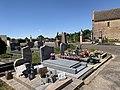 Cimetière Bâgé Châtel St André Bâgé 4.jpg