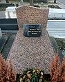 Cimetière du Montparnasse - Tombe Odette Caly.jpg