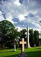 "Cincinnati - Spring Grove Cemetery & Arboretum ""Shapes"" (6025783657).jpg"