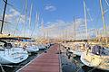 Circolo Nautico NIC Porto di Catania Sicilia Italy Italia - Creative Commons by gnuckx (5381904327).jpg