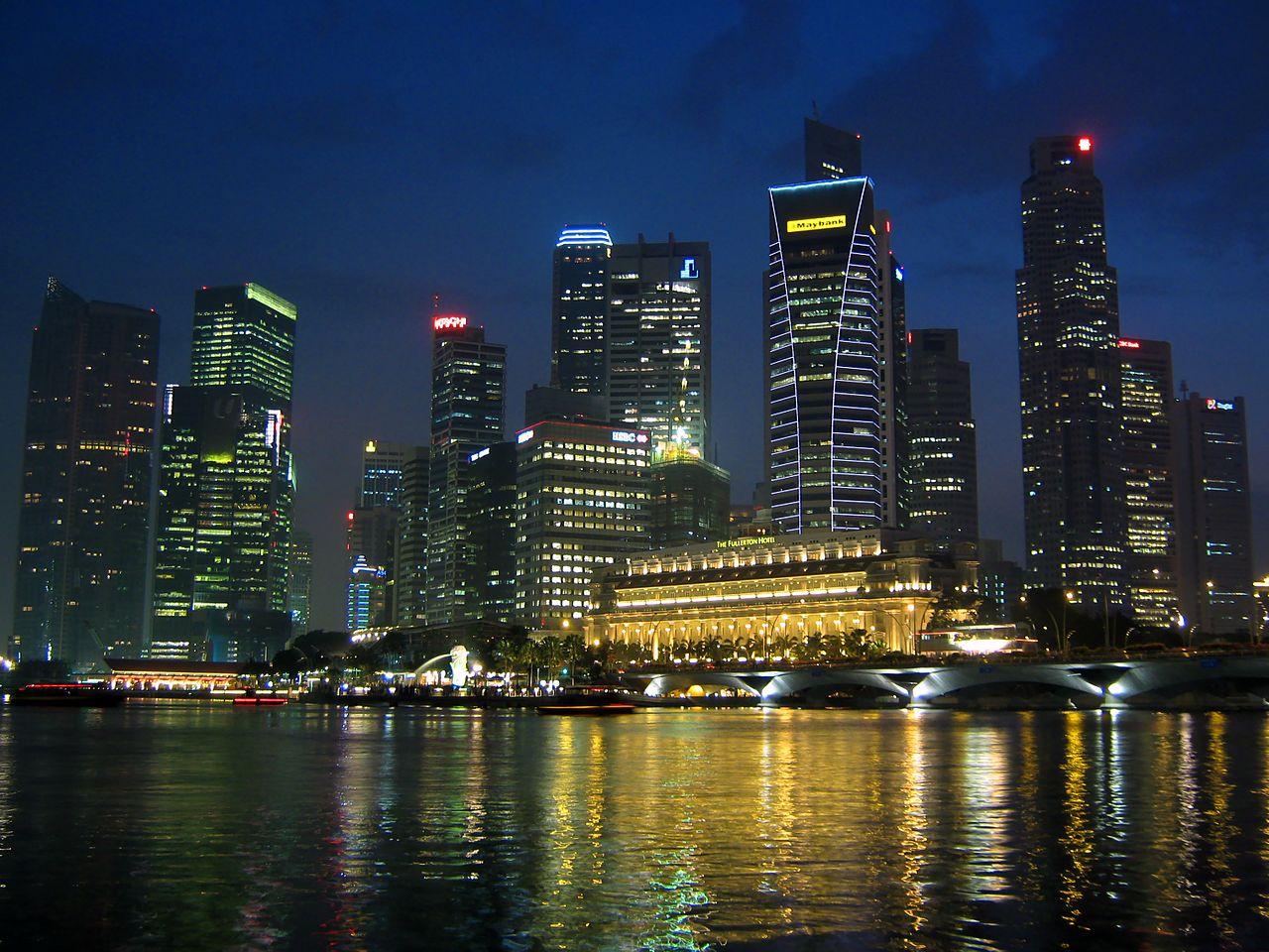File:City Skyline, Marina Bay, Singapore (3278052940).jpg ...