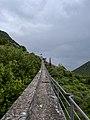 City walls, Ston, Croatia (PPL1-Corrected) julesvernex2-4.jpg