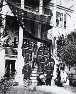 Civil-War-US-Army-band
