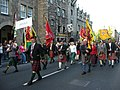 Clan Donald, Royal Mile - geograph.org.uk - 1414191.jpg