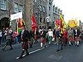 Clan Donald, Royal Mile - geograph.org.uk - 1414191.jpg
