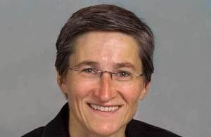 Clare Moriarty - Image: Clare Moriarty, Permanent Secretary Defra