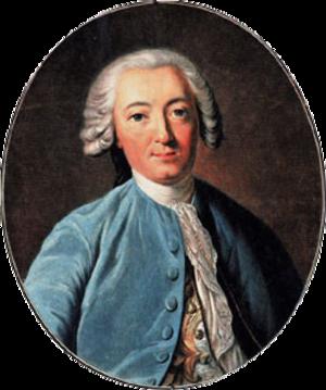 Claude Adrien Helvétius - Image: Claude Adrien Helvétius