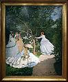 Claude monet, donne in giardino, 1866 ca. 01.JPG