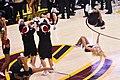 Cleveland Cavaliers vs. Milwaukee Bucks (30975877034).jpg