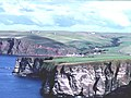 Cliffs at Downie Bay from Troup Head - geograph.org.uk - 3698.jpg