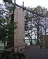 Climbing Wall , High Force Centre - geograph.org.uk - 258056.jpg
