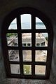 Clock Tower Window - Imambara - Chinsurah - Hooghly - 2013-05 7852.JPG