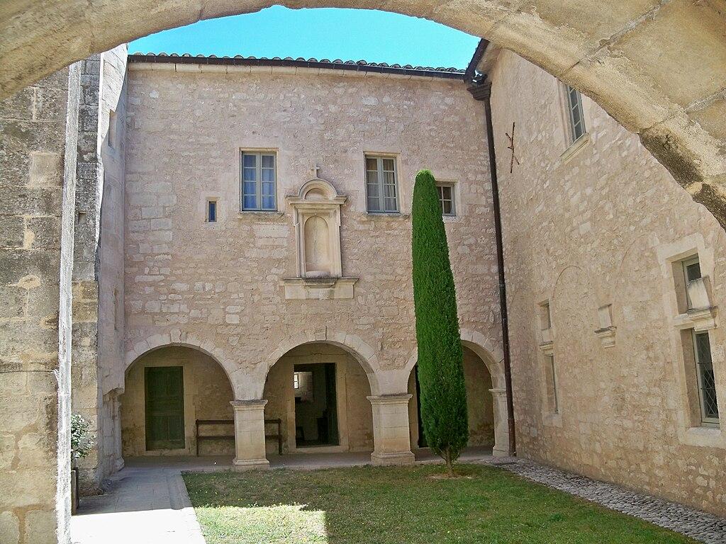 Cloitre Saint Hilaire