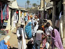 Érythréen musulman datant