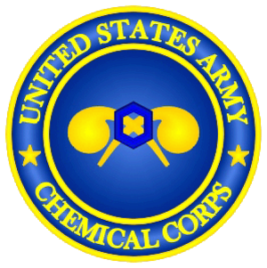 Chemical Corps - Seal of the Chemical Corps