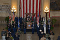 Coast Guard honors veterans during ceremony 141111-G-VH840-100.jpg